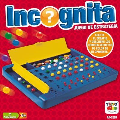 INCOGNITA1