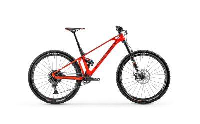 Bicicleta Foxy Carbon R 29 20201