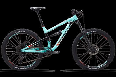 Bicicleta Siskiu T7 Edición Aniversario1
