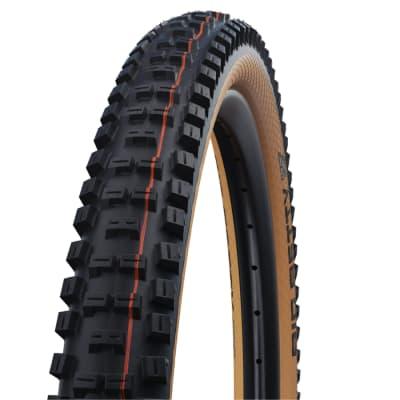 Neumático BIG BETTY S/Gravity ADDIX Soft Classic-Skin 29x2.42