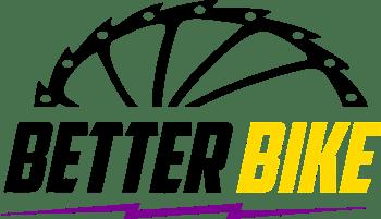 LOGO PATRIOT RL SENSUS BLACK | BETTER BIKE