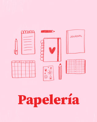 collection papeleria
