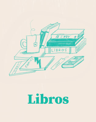 collection libros