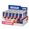 Red Bull Energy Drink Caja 24 und1