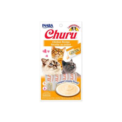 CIAO CHURU POLLO1