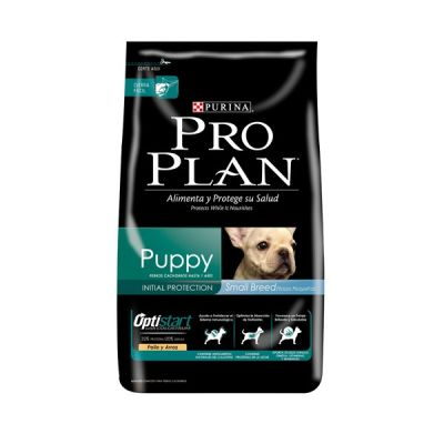 PRO PLAN DOG PUPPY SMALL BREED1