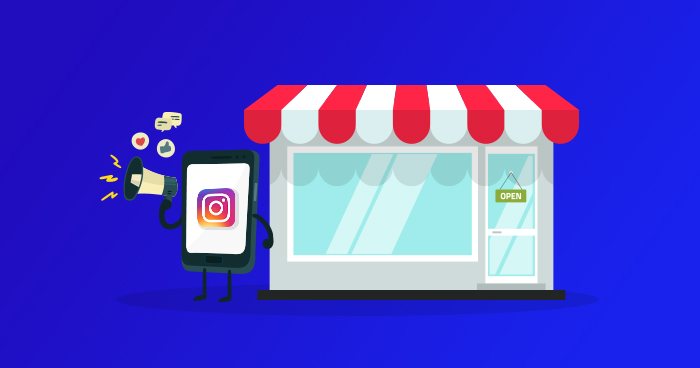 Instagram - Como potenciar mi Ecommerce