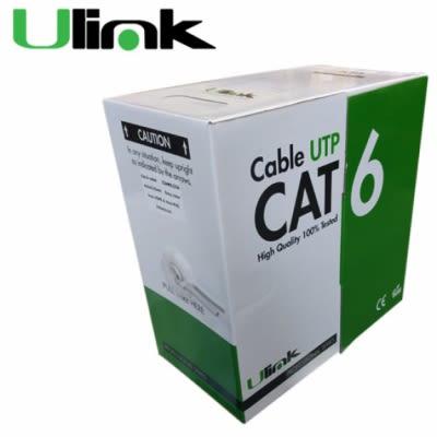 CAJA UTP CAT6 305MT ALIADO1