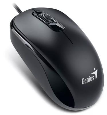 Mouse Genius DX-120 (alambrico)1