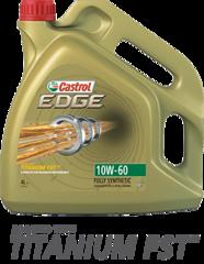CASTROL EDGE 10W-60