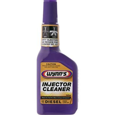 WYNN S CLEANER OIL INJECTOR