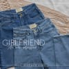 collection girlfriend jeans