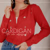 collection cardigan button