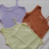 collection top cotton