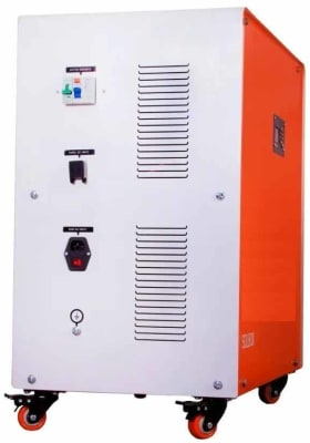 GENERADOR SOLAR MOVIL 4800W PLUS SOLBOX1