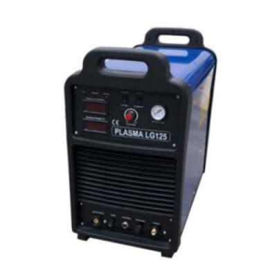 CORTADORA DE PLASMA 380VOLT PT125PL POWERTRONIC1