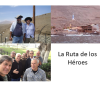 la ruta de los heroes