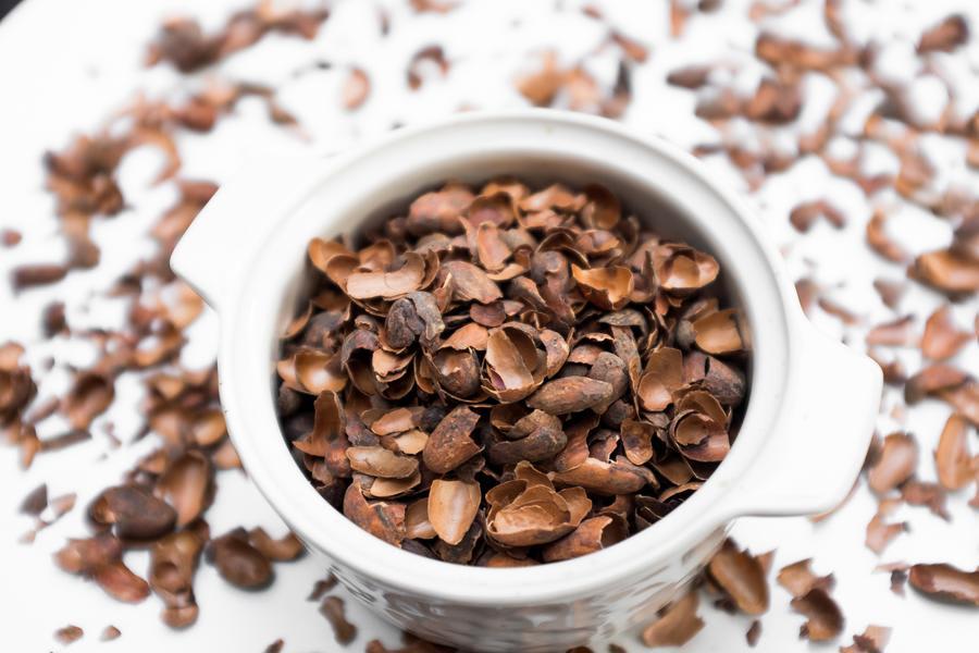 Cáscara de cacao para dormir mejor