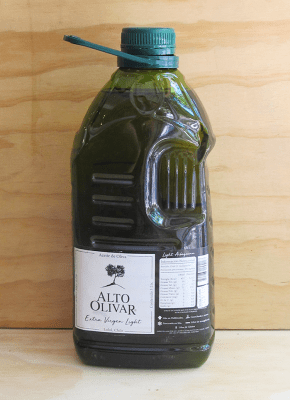 Aceite de Oliva 3 lt1