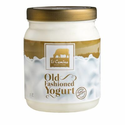 Yogurt Natural 1 kilo1
