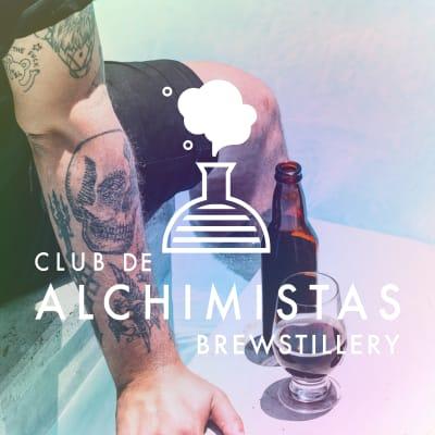 Club de Alchimistas 20211