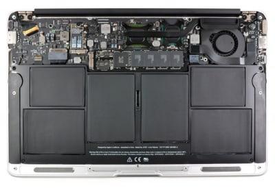 servicio macbook