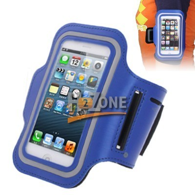 Brazalete Deportivo para iPhone 5. 5S o 5C
