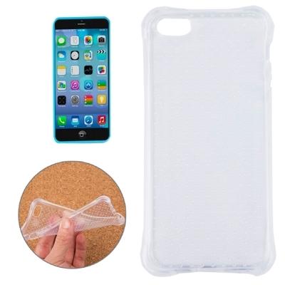 Case TPU Transparente iPhone 5 y 5S
