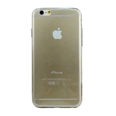 Case TPU Transparente iPhone 6