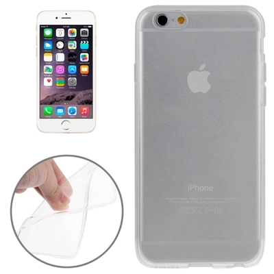 Case TPU Transparente iPhone 6 plus