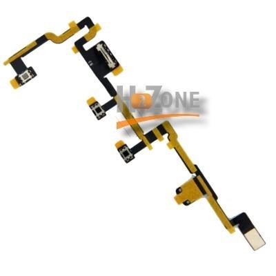 Flex Botón Home iPhone 7 y 7 Plus