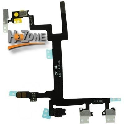 Flex Botón Home iPhone 8 y 8 Plus