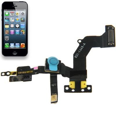 Flex Cámara Micrófono y Sensor de Proximidad iPhone 5