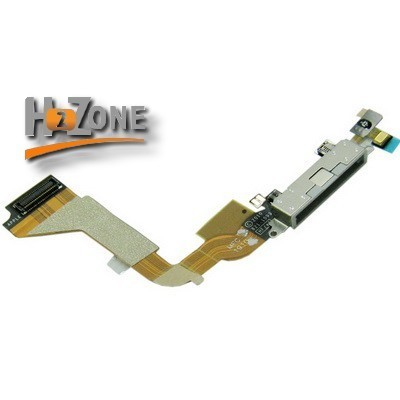 Repuesto Conector Corriente iphone 4