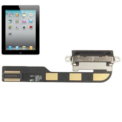 Conector de Carga de repuesto para ipad 2