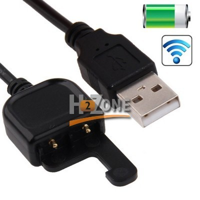 Cable cargador para control remoto WIFI c?maras Go