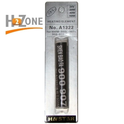 Respuesto Stainless Heating Element de Caut?n. Han