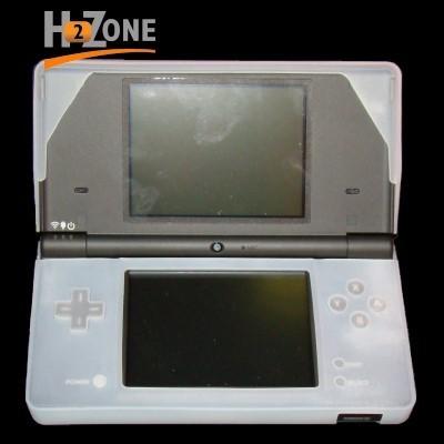 Funda de silicona de Color para Nintendo DSi. Gen?