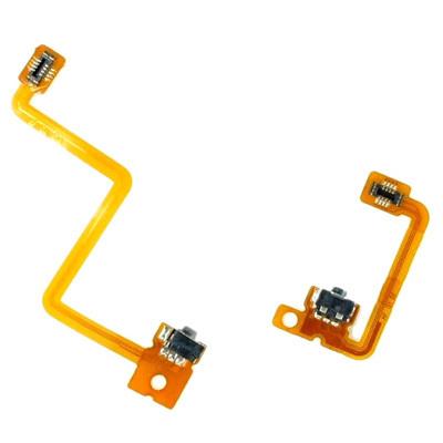 Set Botones L y R con flex Nintendo 3DS