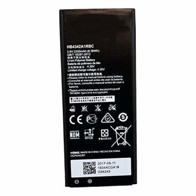 Bater?a Huawei Y6