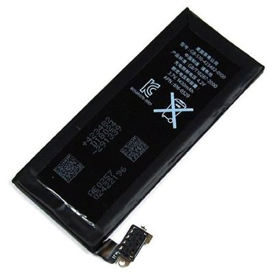 Batería iPhone 4G