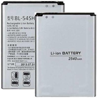 Bater?a LG G3 Beat