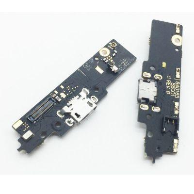 Placa Carga y USB Motorola G4 Play