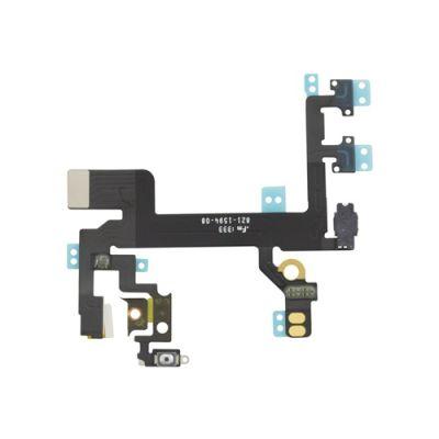 Flex Encendido y Volumen  iPhone SE