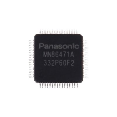 Chip HDMI IC MN86471A Para PS4