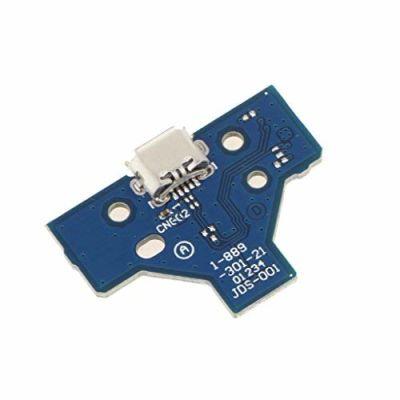 Placa Puerto de carga control PS4 JDS-001