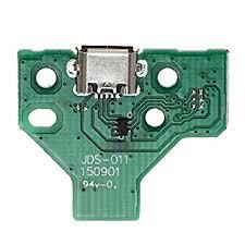 Placa Puerto de carga control PS4 JDS-011