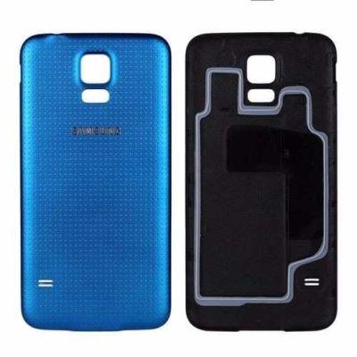 Tapa Trasera Galaxy S5 Azul