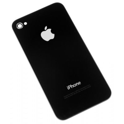 Tapa Trasera iPhone 4S