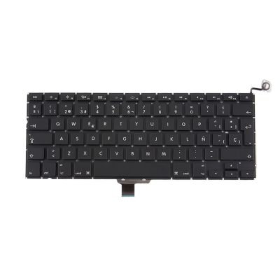 Teclado MacBook Pro Espa?ol A1278 A?o 2008-2012